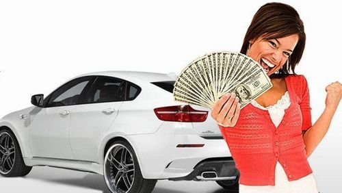 Automobile financing, Very first Financial institution